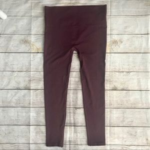 Soma High Waist Leggings